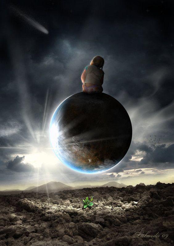 Terra  ...