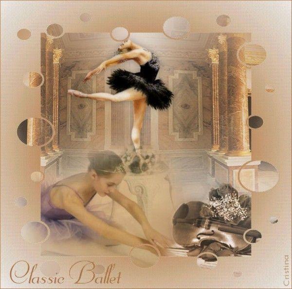 Musique ... Danse  ... Belle image