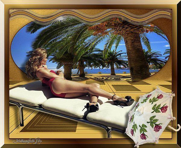 Vacances ... Belle image