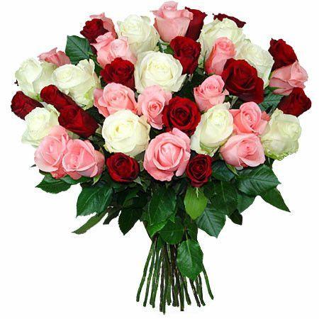 Bouquet...roses ...