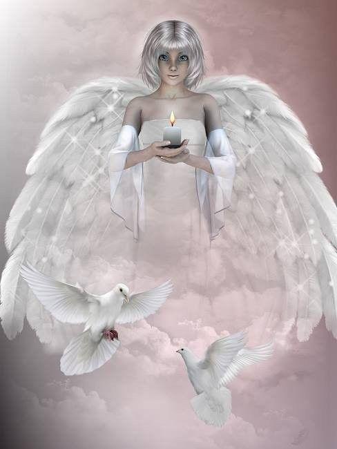 Ange ... Belle image