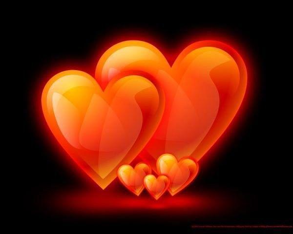 Coeurs  ... Belle image