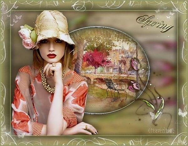 Printemps  .. Belle image