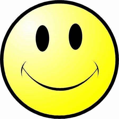 Sourire  ... :-))))))))))