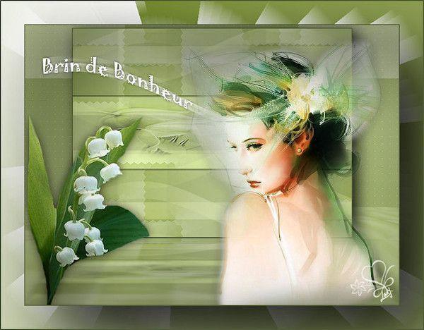 Premier Mai  ... Belle image