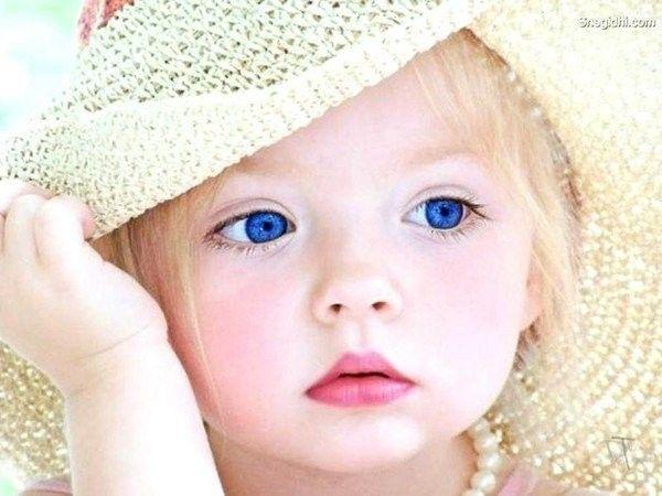 BB Enfants  ...  belle image   fillette