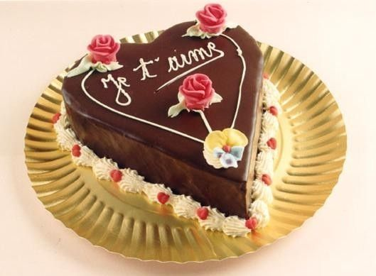 Marron ... chocolat