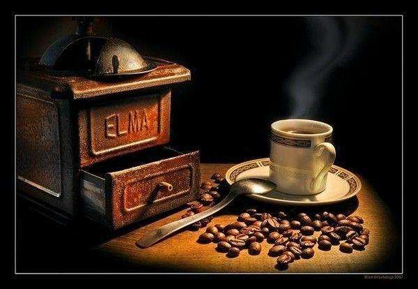 Le café 352f89c4