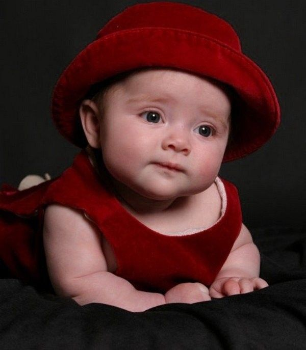 Rouge  ... Belle image  ... BB