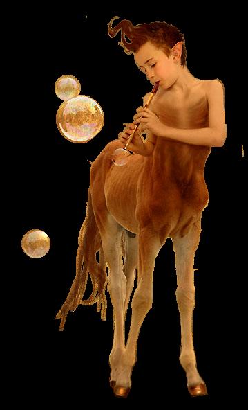 Imaginaire ... Centaure