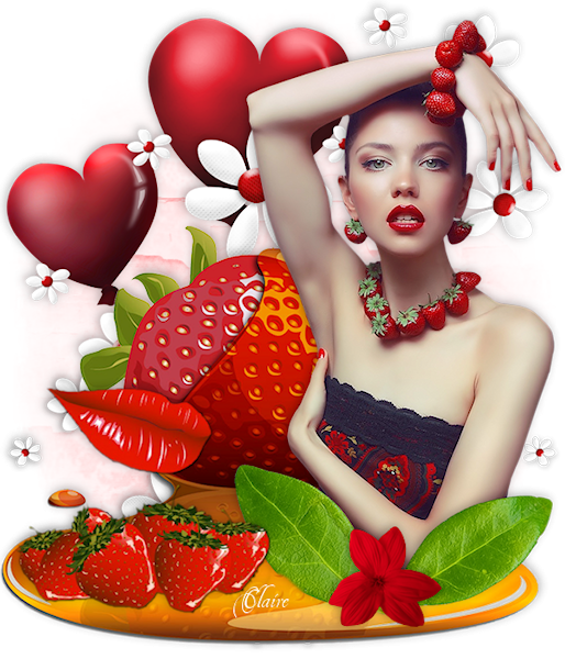 Miam .. Fruits ... Belle image