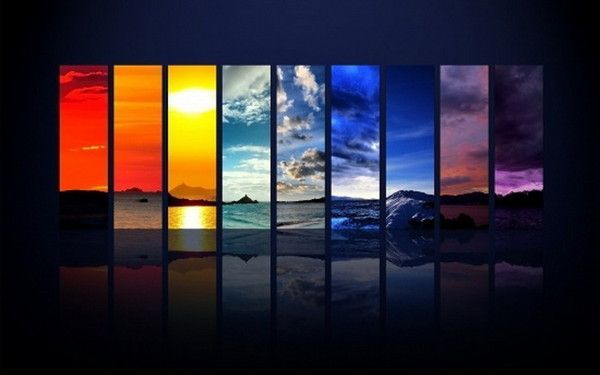 Colorido ... bela imagem