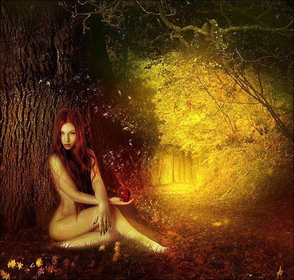 Belle image  2 ...   Eve ..