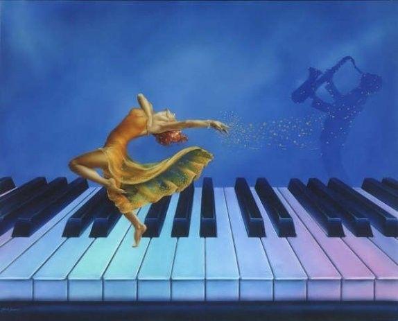 Musique .. danse