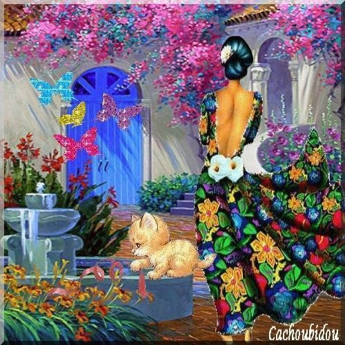 Colorido ... belle image