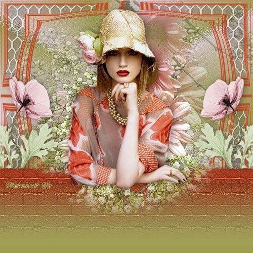 Belle image ...