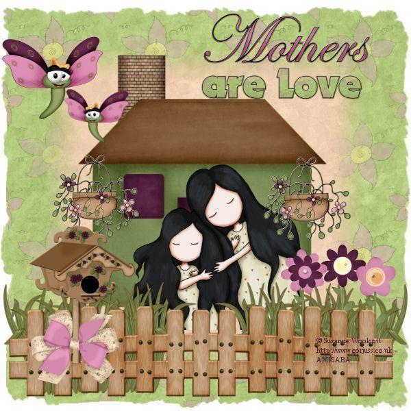 Fête des mères ...