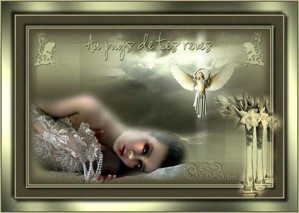Belle image  Rêveries  ...