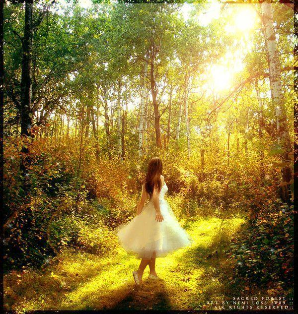 Jaune ... Belle image