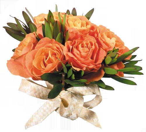 Un bouquet pour Vous ...