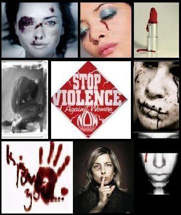 Cause à défendre ... Violence faite aux femmes ...