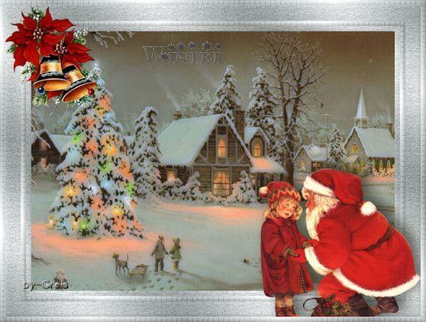 Noël ... Belle image