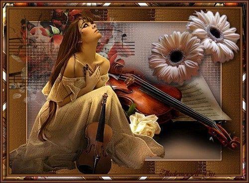 Musique ..  Danse  ... Belle image