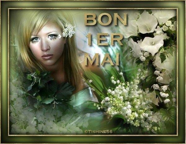 Premier Mai .. Belle image