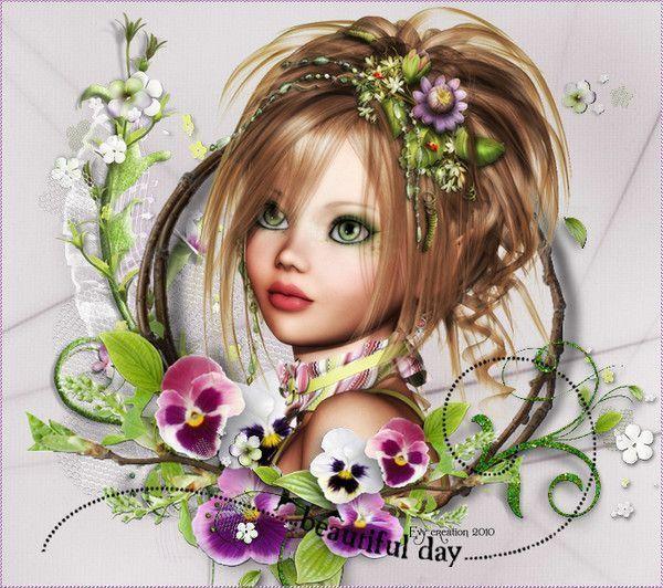 Bonne Journée à Toutes et Tous  ...