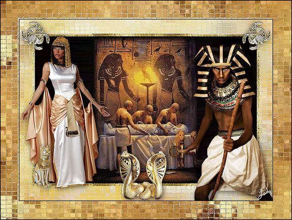Egypte ... belle image
