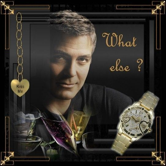 Film & célébrité ... George Clooney