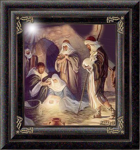 Spiritualité  ... Nativité