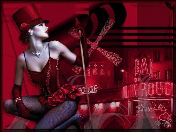 Paris ... Belle image
