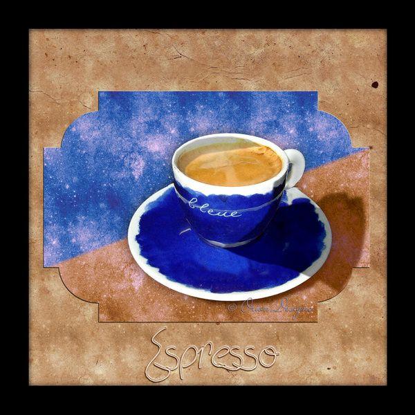 Un p'tit café  ... avec moi  ?? !!