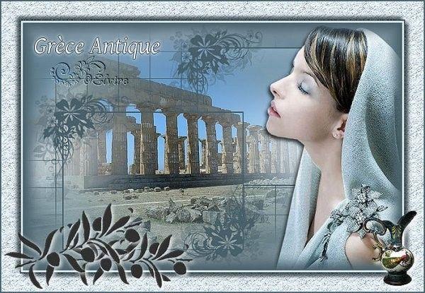 Pays ... Destination  Grèce  ... Belle image