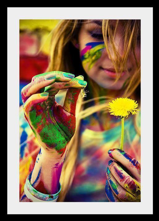 Colorido ...  beautiful image