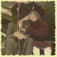 Enfants ... mignon ;-)))