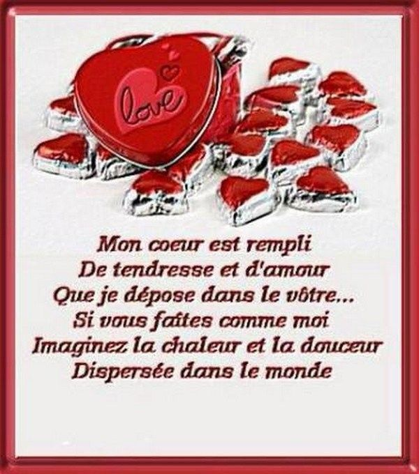 Amour  ..