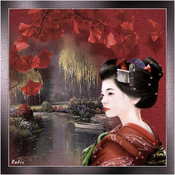 Asie  ... belle image