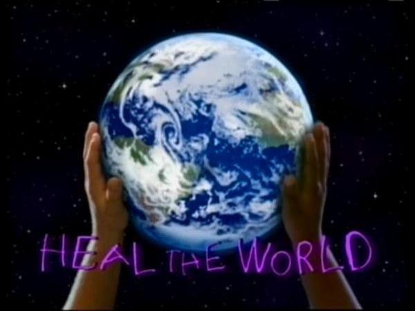 Terre ... pour la Paix   ....