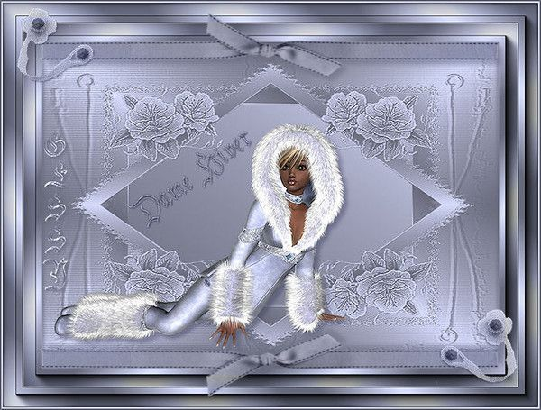 Hiver ... Belle image