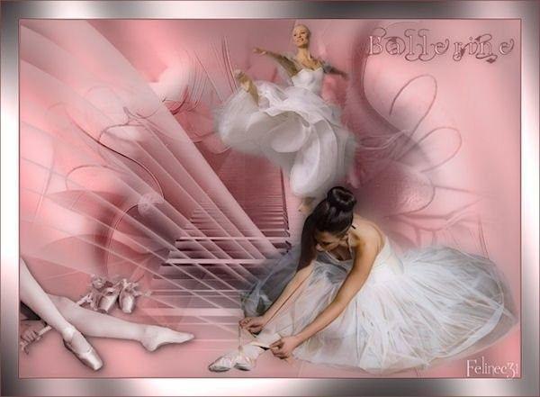 Musique  .. Danse .. Belle image