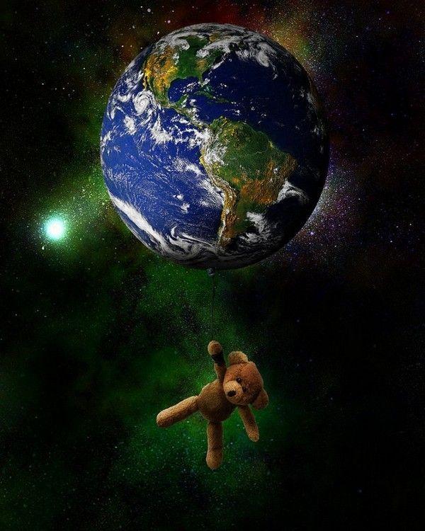 Terra  ....