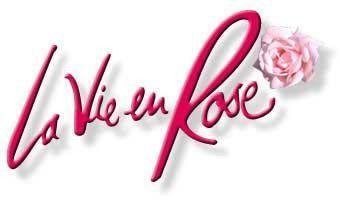 Rose ... vie en rose