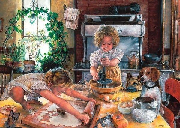 Enfants ... Belle image