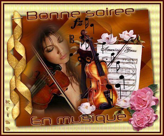 Musique  ... Fête de la musique  ... Belle image