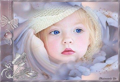 BB ... Enfant  ... Belle image