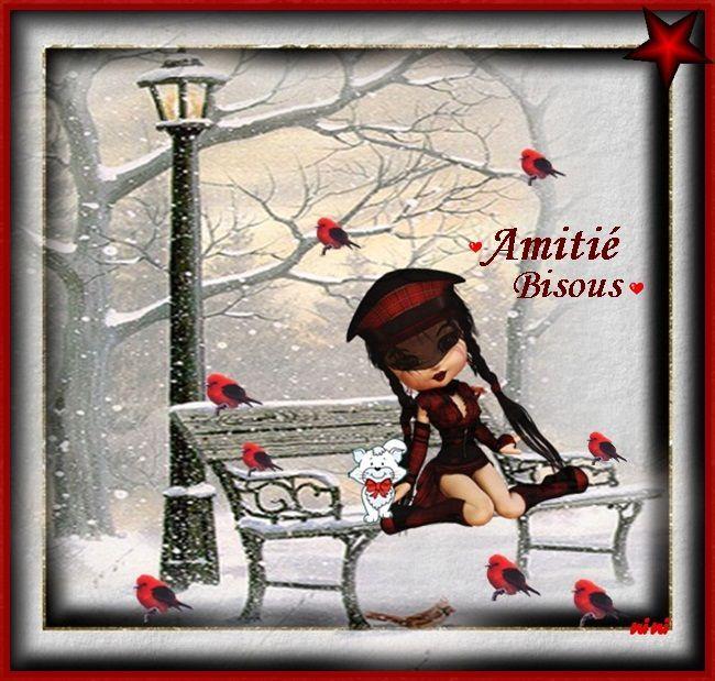 amitiié